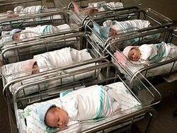رومانیہ میں 10 نومولود بچوں میں کورونا وائرس کی تصدیق