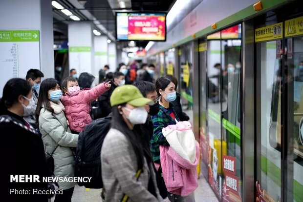 Çin'in Hubey eyaletinde tedavi gören hasta kalmadı