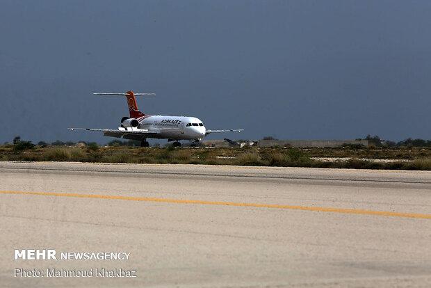 طرح جامع فرودگاه رامسر تصویب شده است
