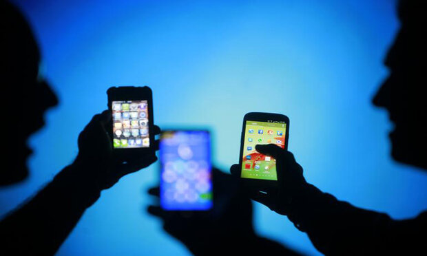 Cellphone imports hit 290% growth in 11 months