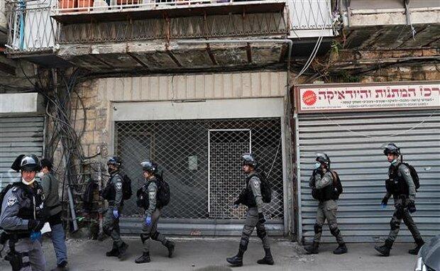 Arab League warns of Israeli settlement expansion amid pandemic