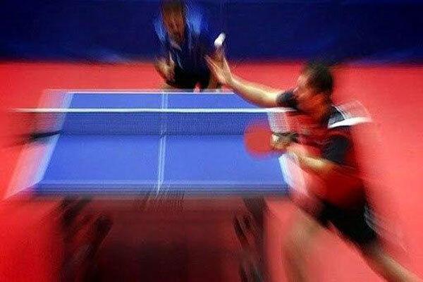 پلی آف لیگ برتر تنیس روی میز تیرماه برگزار می شود