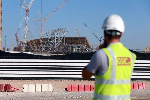 واکنش دوحه به ادعای خطر شدید کرونا برای کارگران جام جهانی ۲۰۲۲