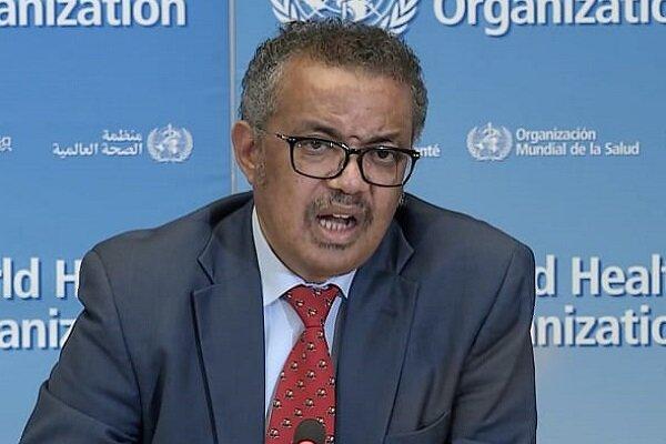 رئیس سازمان بهداشت جهانی تهدید به مرگ شد