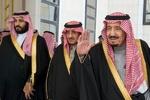 سعودی عرب میں 150 شہزادے کورونا وائرس میں مبتلا