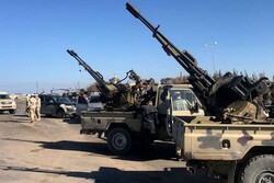 قوات حكومة الوفاق الليبية تعلن استئناف عملياتها بترهونة