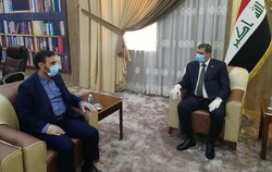 Iran, Iraq stress expansion of military cooperation