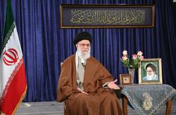 Leader's speech on birth anniv. of Imam Mahdi