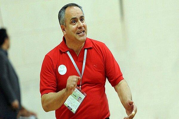 قوچاننژاد مذاکره با تیم والیبال پیکان را تکذیب کرد