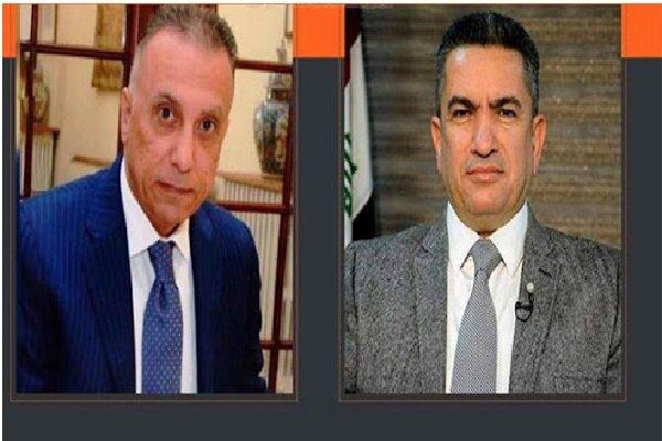Iraq intelligence chief appointed new PM-designate after al-Zurfi withdraws