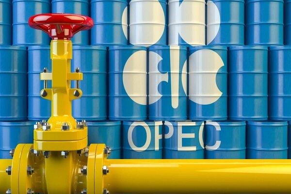 قیمت سبد نفتی اوپک وارد کانال ۳۰ دلاری شد