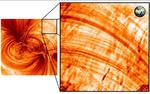 دقیقترین تصاویر از خورشید ثبت شد