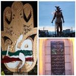 افتتاح ۳ طرح فرهنگی و عمرانی در جویبار