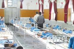 مراکز توانبخشی بهزیستی قزوین از ویروس کرونا پاک است