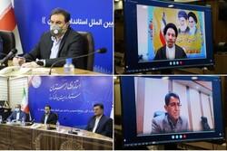 همکاری سپاه و بسیج در ضدعفونی روستاها/ اقلام بهداشتی مورد نیاز مردم تامین شد