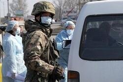 Kazakistan'da koronavirüs vaka sayısı 5 bine yaklaştı
