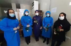 اقدامات فرهنگی منطقه یک برای ارتقاء نشاط اجتماعی در بیمارستان ها