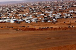 ابراز نگرانی دمشق و مسکو درباره شیوع کرونا در مناطق تحت اشغال آمریکا در سوریه