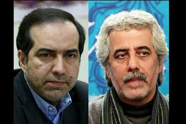 رییس سازمان سینمایی به احمدرضا درویش تسلیت گفت