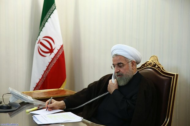 ایران اور ملائشیا کو اقتصادی تعاون کو فروغ دینے کا عزم