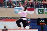 برنامه رقابتهای تکواندو قهرمانی جهان اعلام شد/ اجرای پومسه آنلاین