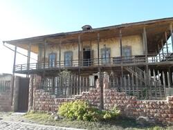 زلزله آسیبی به بناهای تاریخی شهرستان گمیشان وارد نکرد