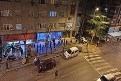 Türkiye'de 31 ilde iki günlüğüne sokağa çıkma yasağı