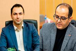 معاونین توسعه بازار و پذیرندگان ایران کیش تعیین شدند