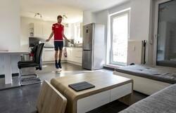استقبال پرشور اهالی منطقه ۱۵ از طرح «ورزش در خانه»