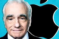 مارتین اسکورسیزی هم تلویزیونی شد/ عقد قرارداد با اپل