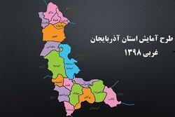 آذربایجان غربی دروازه ارتباطات بین المللی ایران می شود
