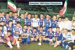 دو بازیکن رکوردداران استقلال در ۱۱۰ بازی آسیایی/ رکورد ویژه فرهاد مجیدی