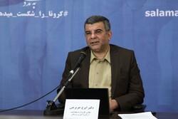 تهران به منبع پخش کرونا تبدیل شده است/ افزایش موارد بستری