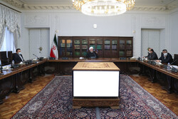 Rouhani urges people to observe protocols to contain COVID-19