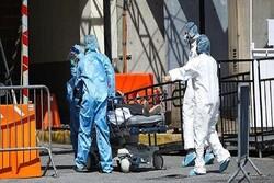 دنیا بھر میں کورونا وائرس سے متاثرہ افراد کی تعداد 27 لاکھ سے زائد ہوگئی