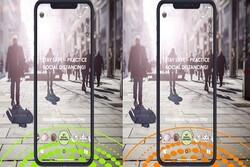 فاصلهگذاری اجتماعی با لنزهای واقعیت مجازی