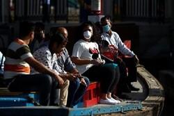 کراچی سے مانسہرہ جانے والے 34 افراد کو حراست میں لے لیا گيا ہے