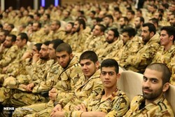 جزئیات جدید افزایش حقوق سربازان/ افزایش ۶۶ درصدی سربازان در آموزشی