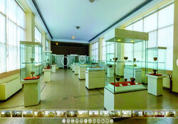 National Museum of Iran hailed by online visitors