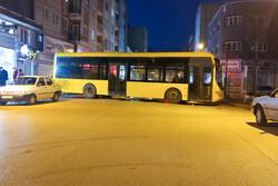 Busy routes blocked in Ardabil to avert coronavirus spread