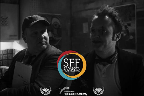'Extra Sauce' goes to Sarasota Filmfest. in US