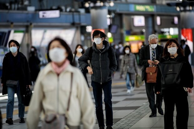 Iranians voice solidarity with Japanese amid pandemic