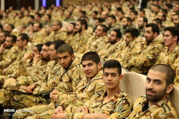 جزئیات جدید افزایش حقوق سربازان