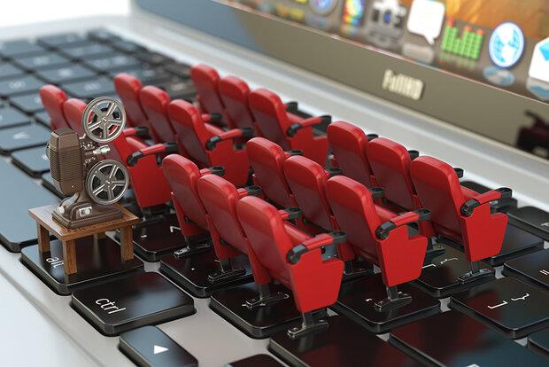 «سینما آنلاین» چرا کم رونق شد؟/ سازمان سینمایی: طبیعی است