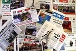 أهم عناوين الصحف الإيرانية الصادرة اليوم السبت 15 أغسطس/آب 2020
