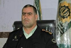 دستگیری ۹۰ نفر در نهاوند/طرح جامع عملیاتی مبارزه با سرقت اجرا شد