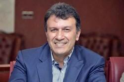 مدیرعامل پرسپولیس نمی شوم/ گلمحمدی «استوکس» را نمیخواهد