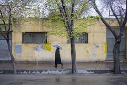 بارش پراکنده و رعدوبرق برای ۵استان/خلیجفارس مواج است