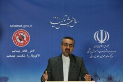 Iran confirms 71,686 infections, 4,474 deaths
