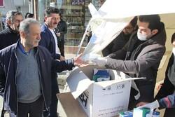 IRCS receives public donations of $14m to contain coronavirus